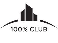 100 Percent Club - 2011,2012,2013