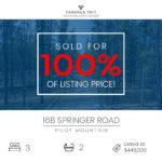 16B Springer Rd
