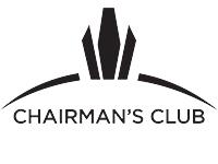 Chairman's Club - 2016,2018,2019