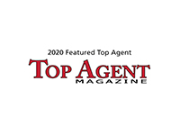Top Agent Mag - 2020