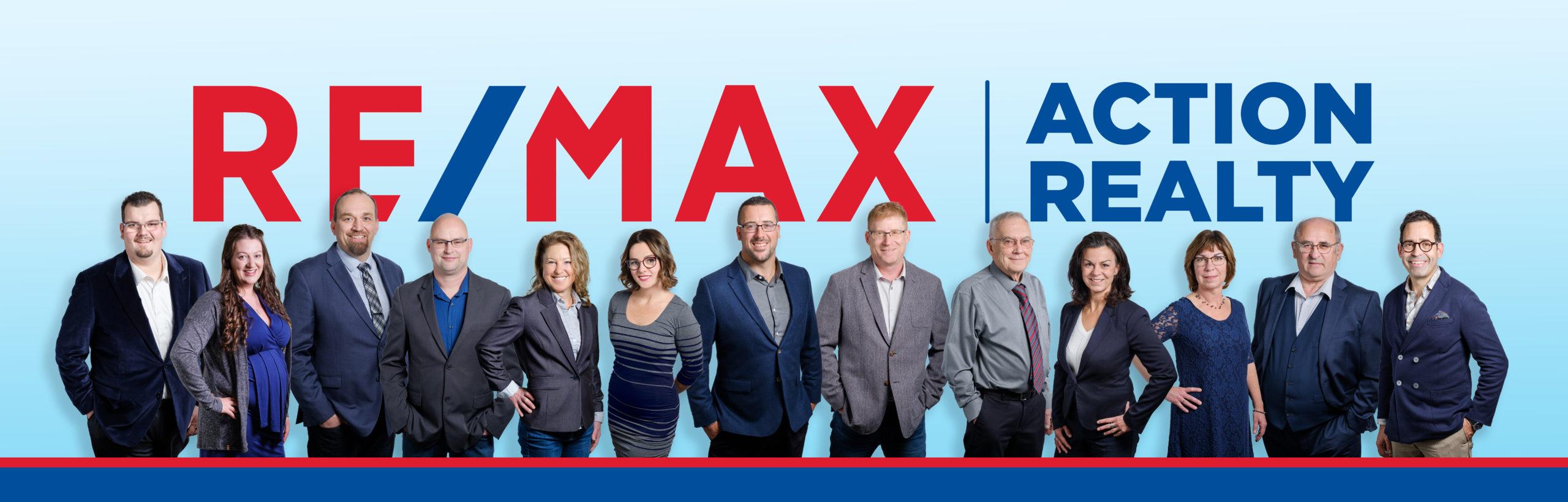 ReMax Yukon Group 2020